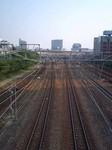 新大阪駅前